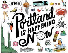 Visit Portland, Oregon - Travel Portland