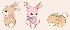 bunnies 太陽の光 | via Tumblr on We Heart It