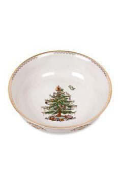 Spode Christmas Tree 12-Pc. Dinnerware Set, Service for 4 - Fine ...