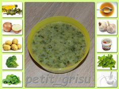 Pro děti s láskou ♥ - Květáková polévka (7m) - Album uživatelky petit_grisu - Foto 101