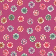 'balls' | Pattern design by anyan