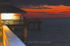 Ft Myers Beach Pier