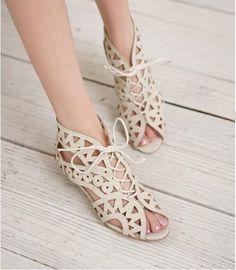 32.99$  Watch here - https://alitems.com/g/1e8d114494b01f4c715516525dc3e8/?i=5&ulp=https%3A%2F%2Fwww.aliexpress.com%2Fitem%2FSummer-Women-Sandals-Hollow-Open-Toe-Lace-Up-Female-Sandals-Flats-Party-Shoes-Beach-Bohemian-Sandals%2F32785960011.html - Summer Women Sandals Hollow Open Toe Lace Up Female Sandals Flats Party Shoes Beach Bohemian Sandals Sandalia Feminina 32.99$