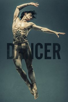 Buy the Dancer Movie Poster on Amazon