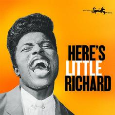 Little Richard | Here's Little Richard | 1957 | Vinyl