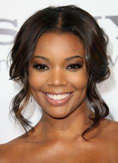 Hair + Makeup black/ African American women