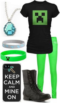 minecraft clothes
