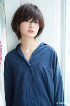 Trendy Pixie Haircuts For This Summer 2018 - - Frisuren - Cheveux Short Shag Hairstyles, Undercut Hairstyles, Trending Hairstyles, Pixie Haircuts, 2018 Haircuts, Asian Short Hair, Asian Hair, Short Hair Cuts, Shot Hair Styles