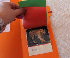 Maestra de Primaria: Lapbook sobre los animales Interactive Notebooks, Homework, Plastic Cutting Board, Teaching, Spanish, Infant Learning Activities, School Projects, Animal Projects, Animal Classification