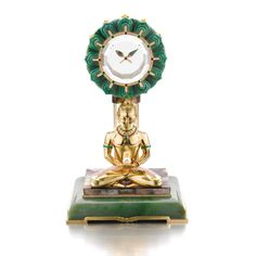 cartier ||| clock ||| sotheby's ge1605lot92f5gen