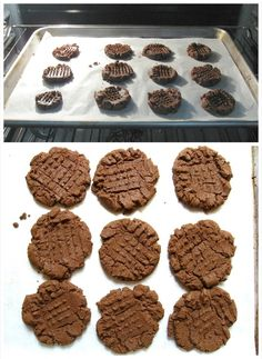 These crunchy cookies are perfect for dunking in hot coffee, tea or chocolate.