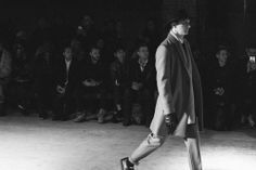 N. Hoolywood 2014 Fall/Winter Collection