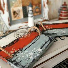Wood trey Chalk Paint Projects, Diy Wood Projects, Wood Crafts, Diy Resin Tray, Mason Jar Kitchen, Barrel Projects, Wood Tray, Pallet Art, Tray Decor