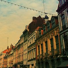 Lille hat einen Platz in meinem Herzen ...   #frankreich #travel #reise #fotografie