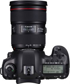 Unveiled: Canon's New 50.6MP 5DS & 5DS R DSLRs and 11-24mm L-Series Lens |   I WANT!!!