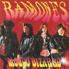 Os Ramones foram uma banda estadunidense de punk rock formada em 1974, considerada como precursora do estilo e uma das bandas mais influentes da história do rock. No início dos anos 1970 surgiam vá…
