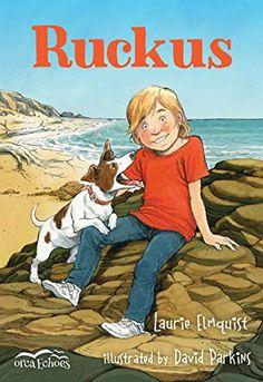 Ruckus (Orca Echoes) - Kindle edition by Elmquist, Laurie, Parkins, David. Children Kindle eBooks @ Amazon.com.