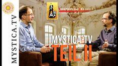 INTERVIEW | Mystica-TV Teil 2: Grenzen setzen, gesunde Aggression, Neuro...