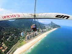 Gliding Extreme Sports