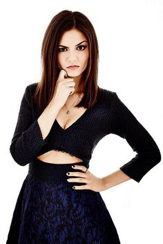 Imagen vía We Heart It #eyecandy #victoriajustice #victorious