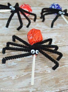 Suckers araña