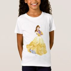 Shop Ariel - Spirited Princess T-Shirt created by DisneyPrincess. Personalize it with photos & text or purchase as is! Petite T Shirts, White Elephant Gifts, The Little Mermaid, High Tops, Kids Outfits, Fitness Models, T Shirts For Women, Casual, Fabric