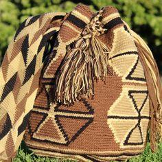 Unique One of a Kind Triangle Pattern Shoulder Bag #fashion #bag #handmade #oneofakind #boho #etsy #chic #awsome http://pict.com/p/BG7