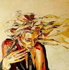 Anna Bocek - Open ArtGrup