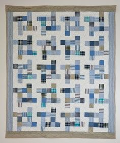 mens shirt quilt - Google Search