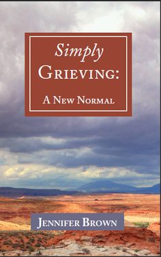 Simply Grieving Workbook
