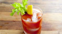 With 5 quick tips and tricks, making a delicious Bloody Mary is foolproof!