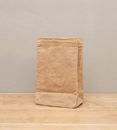 Brown Canvas Tote Bag by WAAM Industries  on Scoutmob Shoppe
