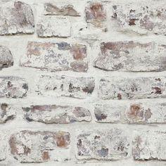 Top 10 Brick Wallpaper Ideas 2020 / Best Brick Wallpaper for Walls / Best Faux Brick Wallpaper / Best Brick Effect Wallpaper. Brick Effect Wallpaper, Wood Wallpaper, White Wallpaper, Peel And Stick Wallpaper, Wallpaper Ideas, Farmhouse Wallpaper, Adhesive Wallpaper, Wallpaper Wallpapers, White Wash Walls