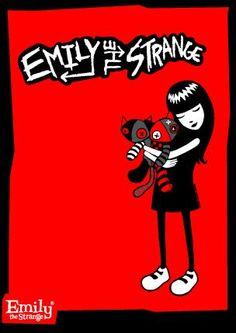 ♥ Emily the strang