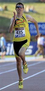 atletismo y algo más: @Recuerdos año 2011. #Atletismo. 8962. Iván Jesús ...