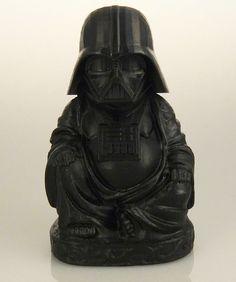Star Wars - Zen Darth Vader