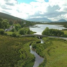 Visit Galway (@visitgalway) • Instagram photos and videos Connemara, See It, Golf Courses, River, Photo And Video, Videos, Pretty, Photos, Outdoor