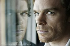 Michael C Hall of Dexter Michael C Hall, Six Feet Under, Lex Luthor, Dexter Morgan, Man Of Steel, Baby Daddy, Best Shows Ever, Favorite Tv Shows, Favorite Things