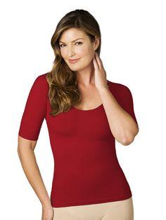 Armed & Dangerous - Shapewear For Sleek & Slim Arms Plus Size Girdle, Best T Shirt Brands, Slim Arms, Shirt Makeover, Look Thinner, Women's Shapewear, Slim Body, Waist Cincher
