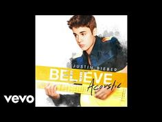 Justin Bieber - As Long As You Love Me (Acoustic) (Audio) - YouTube