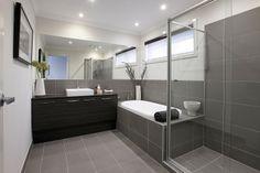 Rochedale 33 Bathroom - Modern Bathroom Design