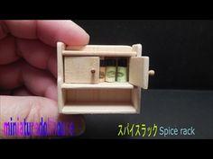 tutorial: mini kitchen cupboard