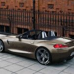2016 BMW Z4 Horsepower