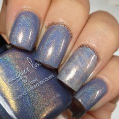 "Lacquer Lust ""Everlusting Beauty"" http://www.polishandpandas.com/2014/02/lacquer-lust-swatches-review.html#more"