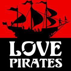 Pirate Love.