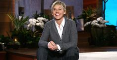 Why everyone should dress like Ellen DeGeneres | The New Daily