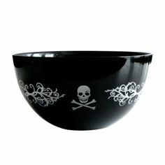 Deadly bowl