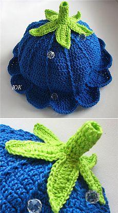 liveinternet.ru Crochet Kids Hats, Crochet Gifts, Crochet Baby, Knit Crochet, Craft Patterns, Knitting Patterns, Summer Kids, Crochet Projects, Crochet Hats