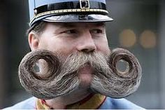 Now that's a handle-bar mustache!                        @cjts.wordpress.com