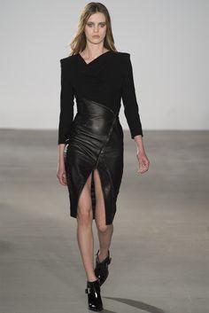 Sfilata Altuzarra New York - Collezioni Autunno Inverno 2013-14 - Vogue
